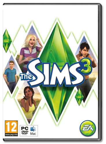 The Sims 3   ISO   PC  Direct dwld