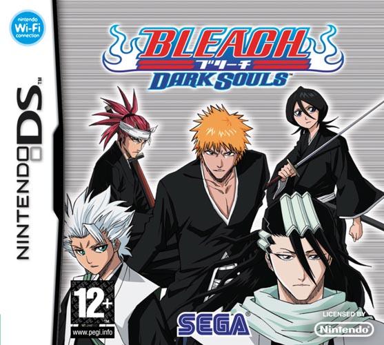 Official Bleach: Dark Souls Review 339152ps_500h