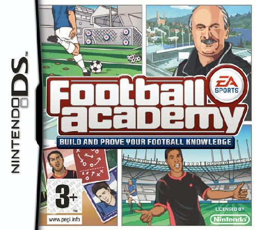 EA SPORTS FOOTBALL ACADEMY
