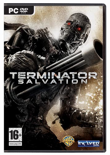 Terminator Salvation (PC Games)