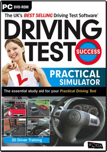 Driving Test Practical Simulator (PC Games and Downloads)