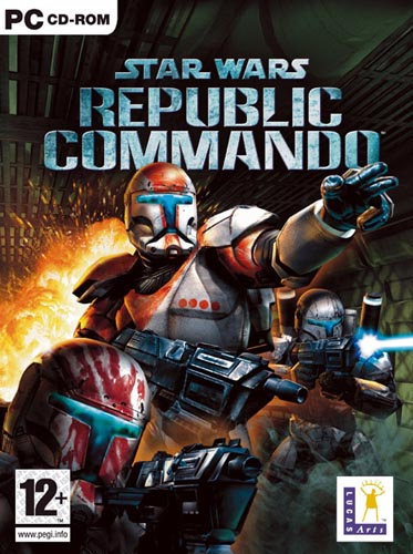 Download Game Star Wars: Republic Commando