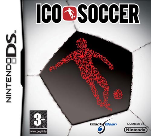 Ico Soccer DS