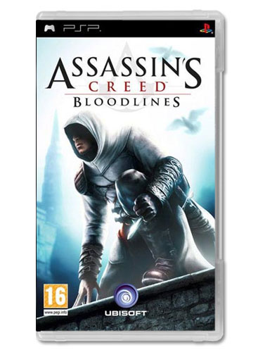 this is an exclusive psp entry in the popular assassin s creed