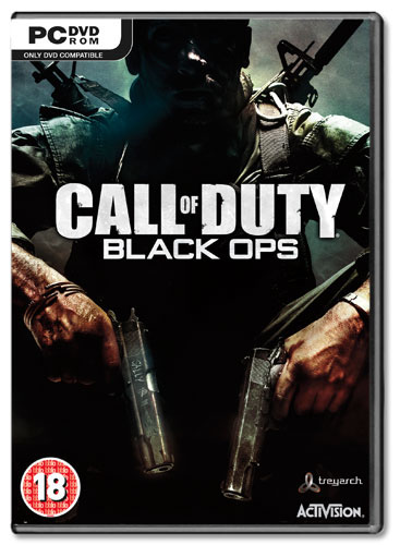 Call of Duty: Black Ops (PC Games and Downloads)