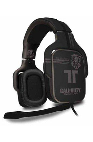 Call of Duty: Black Ops Dolby Surround Gaming Headset (PS3)