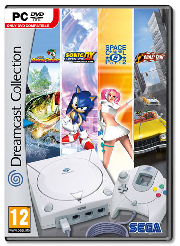 Dreamcast Collection - RELOADED
