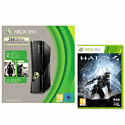 Xbox 360 250GB with Batman: Arkham City, Darksiders II and Halo 4