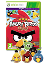 Angry Birds with Angry Birds Plush 4