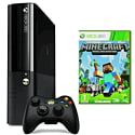 Xbox 360 4GB Console with Minecraft