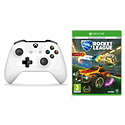 Xbox 360 500GB with FIFA 15 and Grand Theft Auto V