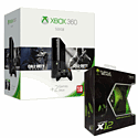 Xbox 360 500GB with Call of Duty Black Ops II, Call of Duty Ghosts & Turtle Beach X12  Headset