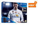 PlayStation 4 1TB FIFA 18 Console with NOW TV 2 Month Entertainment Pass