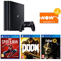 PlayStation 4 With DriveClub, Destiny Vanguard & The Last Of Us Remastered Download