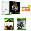 PlayStation 4 With DriveClub, The Last Of Us Download, FIFA 15, Destiny, Watch Dogs and Transformers Age of Extinction Blu-Ray
