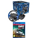 PlayStation 4 With DriveClub, The Last Of Us Download, FIFA 15, Destiny, Watch Dogs and 1 Blu-Ray