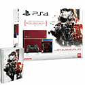 Limited Edition Metal Gear Solid V: The Phantom Pain 500GB PlayStation 4 With Collector's Edition Strategy Guide  - Only At GAME
