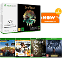 PlayStation 4 500GB Console With The Last of Us Remastered, Helldivers Super Earth Ultimate Ed. & NOWTV 3 Month Pass
