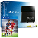 PlayStation 4 500GB Console With FIFA 16