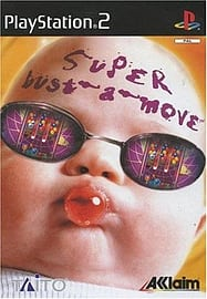 Super Bust A Move PlayStation 2