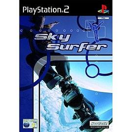 Sky Surfer PlayStation 2