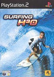 Surfing H30 PlayStation 2