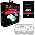 Gamestick Console, Case and £10 Gamestick Credit