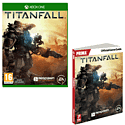 Titanfall with Titanfall Official Prima Game Guide