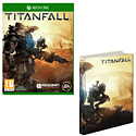 Titanfall with Titanfall Limited Edition Official Prima Game Guide