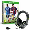 FIFA 15 with Turtle Beach XO4 Headset
