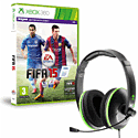 FIFA 15 with Turtle Beach XL1 Headset