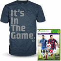 FIFA 15 and It's in the Game T-Shirt (Large)