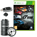 The Crew with Pit Stop Pack - Only at GAME.co.uk