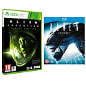 Alien: Isolation Ripley Edition with Alien Anthology Blu-Ray - Only at GAME