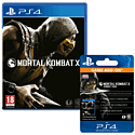 Mortal Kombat X With Kombat Pack