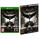 Batman Arkham Knight Red Hood Edition With Strategy Guide - Only At GAME
