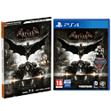 Batman Arkham Knight with Strategy Guide