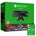 Xbox One Console With Gears of War Ultimate Edition & 3 Months Xbox Live Gold