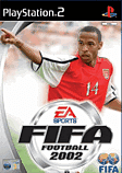 Fifa 2002 PlayStation 2