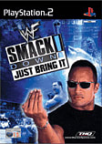 WWF Smackdown: Just Bring It PlayStation 2