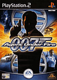 James Bond 007: Agent Under Fire PlayStation 2