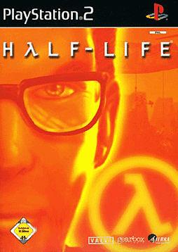 Half-Life PlayStation 2