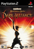 Baldurs Gate Dark Alliance PlayStation 2
