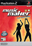Magix Music Maker PlayStation 2