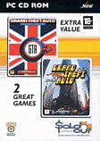 Grand Theft Auto + Grand Theft Auto London PC Games and Downloads