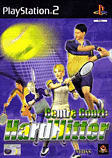 Centre Court: Hard Hitter PlayStation 2