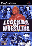 Legends of Wrestling PlayStation 2