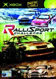 RalliSport Challenge Xbox
