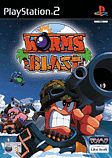 Worms Blast PlayStation 2