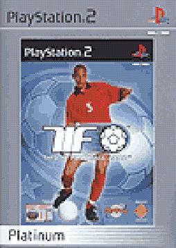 This is Football 2002 - Platinum PlayStation 2